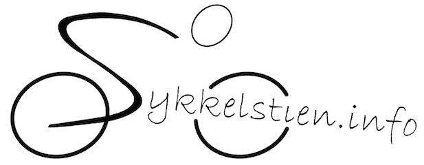 Sykkelstiens Blog